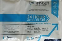 "Осветлитель Pathfinder ""24hr Alco Clear"", 130г"