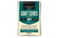 Пивные дрожжи Mangrove Jacks, US West Coast Yeast M44, 10г