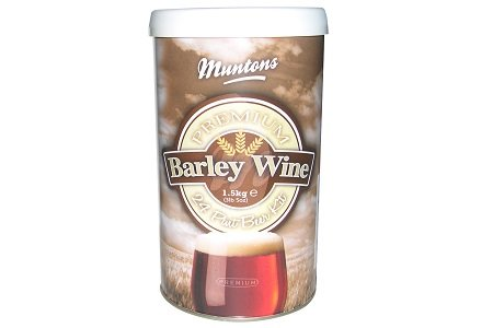 Muntons Barley Wine Kit 1,5 кг