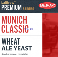 Пивные дрожжи Lallemand, MUNICH CLASSIK WHEAT BEER, 11г