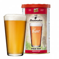 COOPERS Bootmaker Pale Ale, 1.7 кг