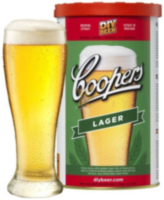 COOPERS Lager, 1,7 кг