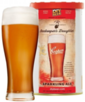 COOPERS Daughter Sparkling Ale, 1.7 кг