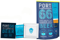 Port 66 Hefeweizen, 2,2 кг